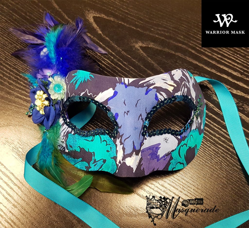 Next Gen Masquerade 2019