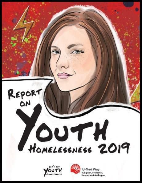 Report on Youth Homelessness 2019